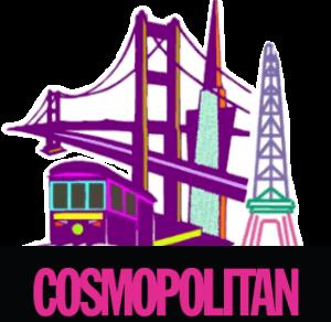 Cosmopolitan совместно с zivs.ru провёл фотосессию