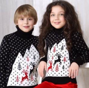 Детские свитера для детей - выбор