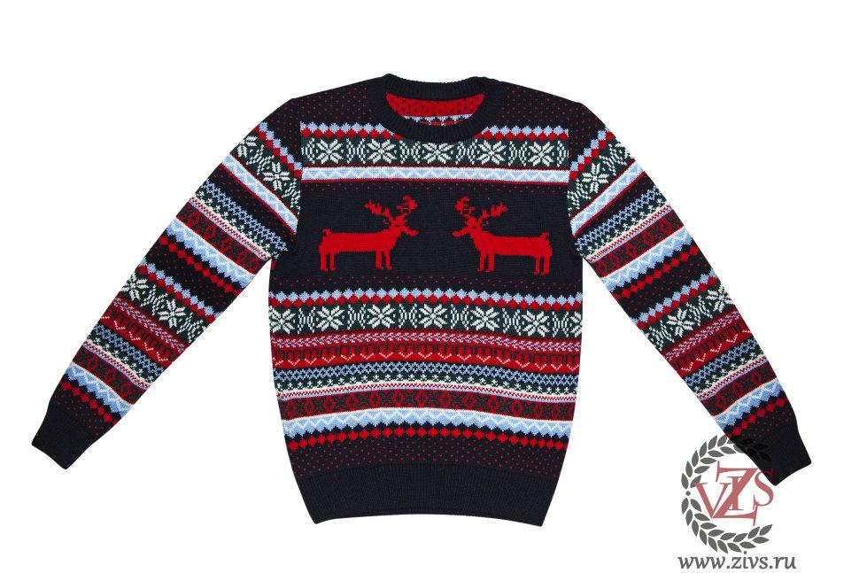 Тонкости ажурного пуловера
